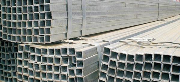 熱鍍鋅方管和冷鍍鋅方管有什么區別?